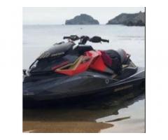 Sea doo rxp300 rs