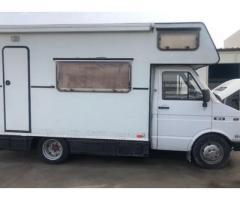 Tenda per camper, furgone