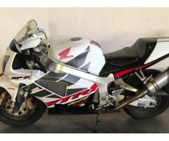 Honda VTR 1000 - 2003