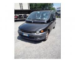 FIAT Multipla - 2001