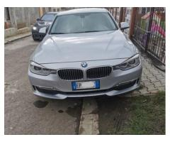 Bmw 318d Touring 2013 Motore rotto