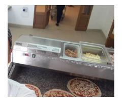 Auto pizzaiolo