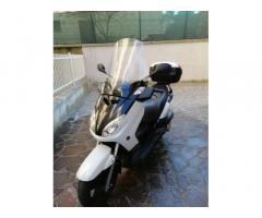 Yamaha Xmax 250Yamaha Xmax 250