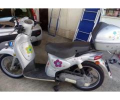 Ciclomotore APRILIA