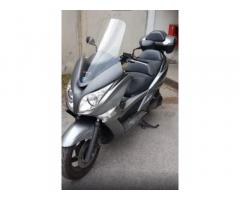 Honda SWT-400