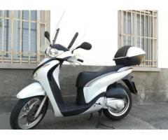 Honda SH 150 - 2012