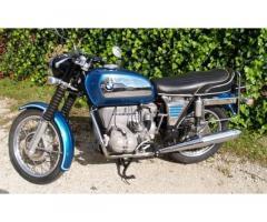 Bmw r 75 - 1973