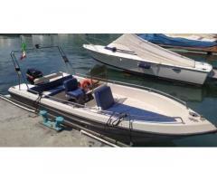 Barca open 5m