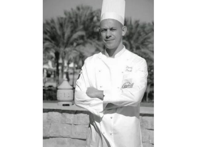 Chef di cucina Cuoco part-time