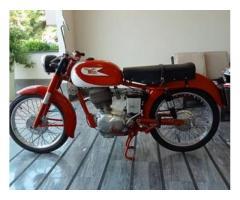 Moto Morini 175 tresette