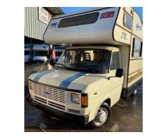 Ford camper