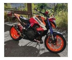 Honda CB 1000 - 2009