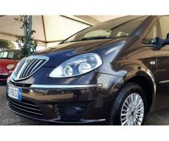 Lancia Musa Gold 1.4 km86000 2012 Garanzia Rate