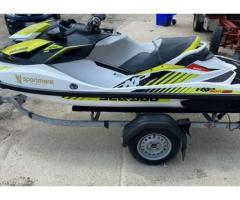 Sea-doo 300 rxp