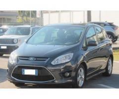 Ford c max 1.6 tdci 115cv plus