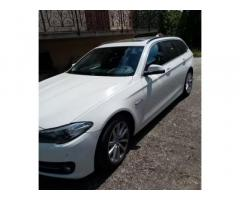 BMW 5 Sw full