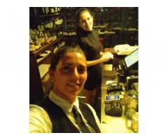 Barlady, Bartender, Barman e Barista