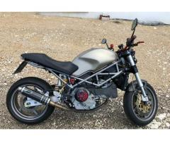 Ducati Monster S4 916cc