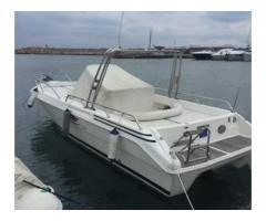 Barca nick petter 770