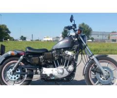 Harley-Davidson XR 1000 - 1983