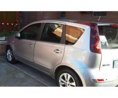 NISSAN Note (2006-2013) - 2010