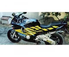 Honda CBR 600 - 1993