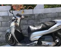 Honda SH 300 - 2008