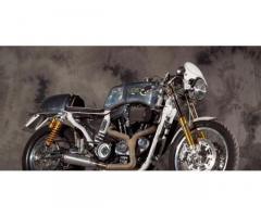 Bhs 1374 Harley davidson