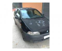 Fiat Punto td60