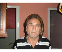 Jose 65 anni vorrei incontrarti - Liguria