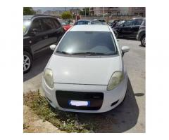 Fiat grande punto 1.3 M. 2.500