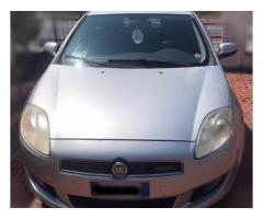 Fiat bravo 1.6 mjet 120cv