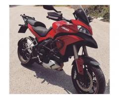 Ducati 1198 - 2012