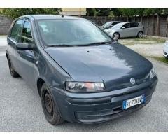 FIAT Punto 1.2i cat 5 porte ELX
