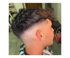 Lavoro barbiere