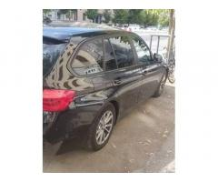 BMW Serie 3 (E30) - 2015