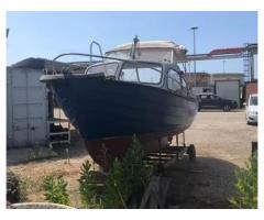 Barca Saga 20
