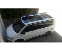 VW California T6 DSG 4 MOTION MOD. EDITION