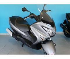 Suzuki Burgman 200 - Prezzo promozionale
