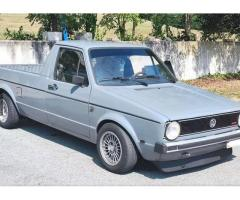 VW caddy MK1 Pick up