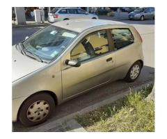 Fiat Punto 2 serie