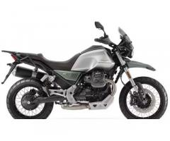 Moto Guzzi V85 TT Centenario Euro 5