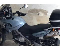 Bmw f 650 gs - 2002