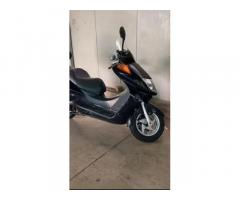Honda Foresight - 1999
