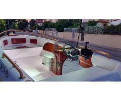 Barca Molinari 435