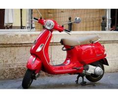 Piaggio Vespa 125 LX
