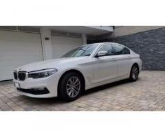 BMW Serie 5 - 2017