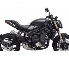 Benelli 752 S Abs
