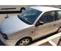 SEAT Arosa - 2002