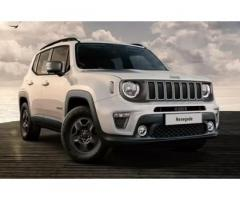 JEEP Renegade MY21 LIMITED 10 GSE T3